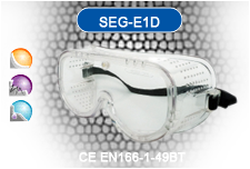 Safety Goggle CE EN166
