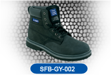 Safety Boot Goodyear Welted 002