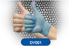 Hand Protection Disposable