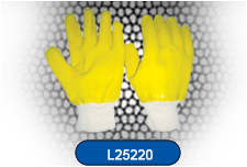 Hand Protection Latex