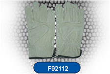 Hand Protection Leather Drivers