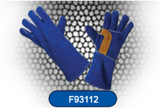 Hand Protection Leather Welders