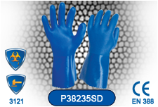 Hand Protection PVC