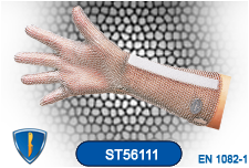 Hand Protection Specialist Chain Mail